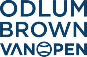 Odlum Brown VanOpen Logo