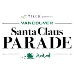 Vancouver Santa Claus Parade Logo